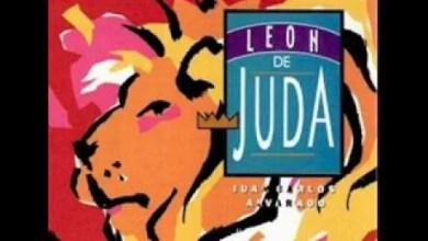 Photo of Eres mi Dios – Juan Carlos Alvarado – León de Juda