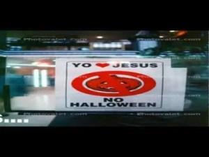 Halloween: Culto satanico o fiesta inocente?