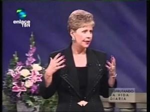 Joyce Meyer – El hombre oculto de corazon 2 #musicacristiana
