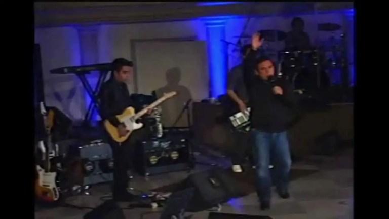 Julio Melgar, Cantare, Danzare, Vivire Para Alabarte