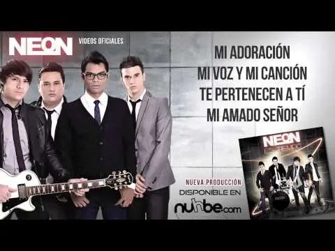 Julio Melgar Feat Neon – Es Tiempo