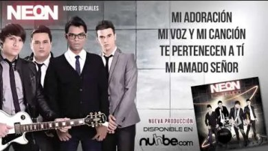 Photo of Julio Melgar Feat Neon – Es Tiempo