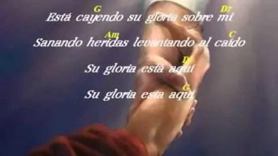 Photo of Letra & Acorde – Esta Cayendo Su Gloria Sobre Mi – Jose Luis Reyes – #cristianos #youtube #musicacristiana