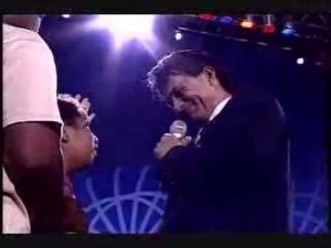 Noches de Gloria – Cash Luna – Republica Dominicana