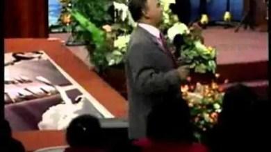 Photo of Ramiro Sagastume – Ministerios Ebenezer – Predica Familiar parte 1