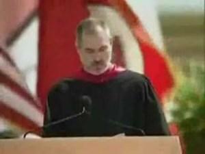 Lee más sobre el artículo Steve Jobs – Discurso en la Universidad de Stanford – 1 de 2