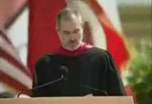 Steve Jobs - Discurso en la Universidad de Stanford - 1 de 2