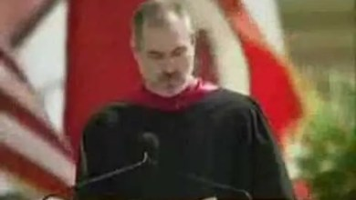 Photo of Steve Jobs – Discurso en la Universidad de Stanford – 1 de 2