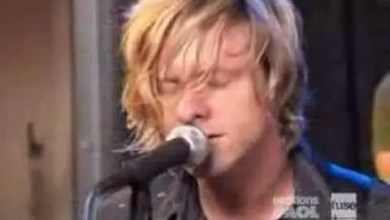 Photo of Switchfoot – This Is Your Life