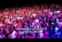 Unidos por Terremoto en San Marcos Guatemala - Miel San Marcos Proezas