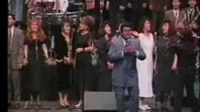 Photo of Video: A Dios Sea La Gloria – Hugo Cabrera – Elim Central 90´s
