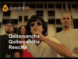 Lee más sobre el artículo Video: Quitamancha – Rescate