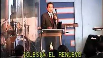 Photo of Video: Toma Tu Bendicion – Parte 2 de 12 – Luis Bravo