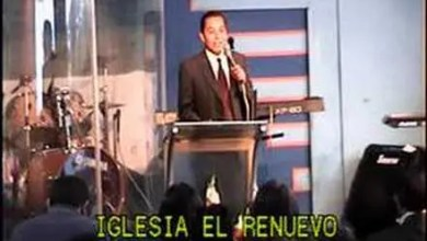 Video: Toma Tu Bendicion - Parte 8 de 12 - Luis Bravo