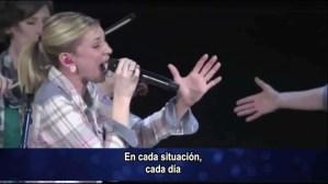 Lee más sobre el artículo Bethel Church & Kim Walker – Still Believe (subtitulado en español)