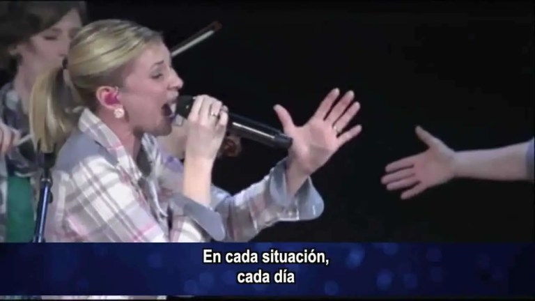 Bethel Church & Kim Walker – Still Believe (subtitulado en español)