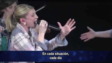 Bethel Church & Kim Walker - Still Believe (subtitulado en español)