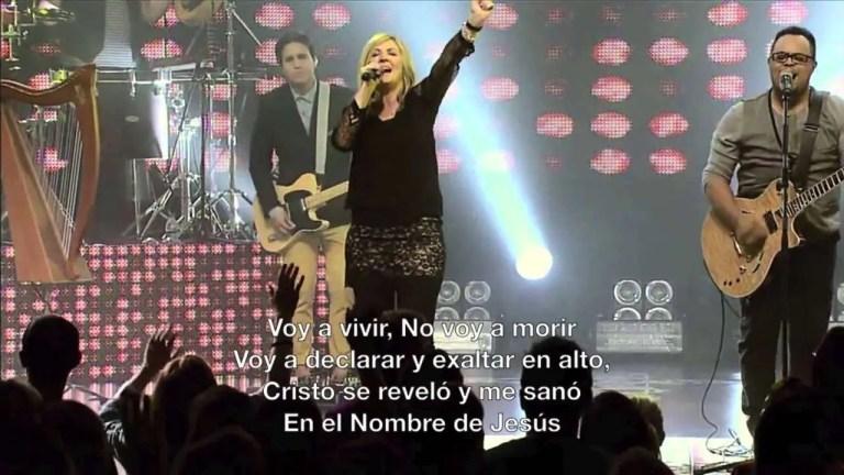 In Jesus Name – Darlene Zschech – Video HD