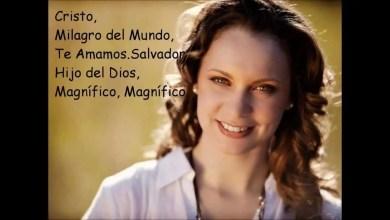 Photo of Magnifico – Christine D´Clario