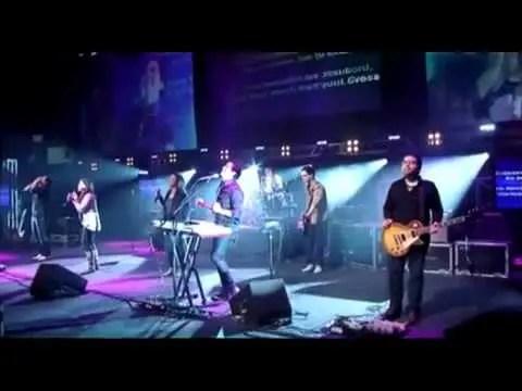 Te doy gloria – En Espiritu y Verdad