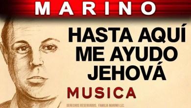 Hasta aqui me ayudo Jehova - Stanislao Marino
