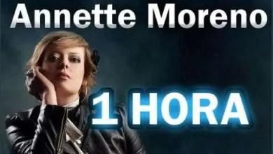 Photo of Annette Moreno – 1 Hora de Musica Continua