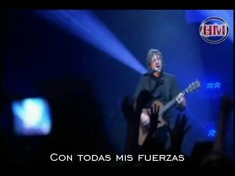 Switchfoot, Only Hope – Sub Español – A Walk to Remember