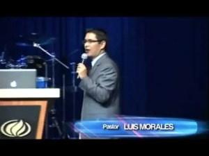 Lee más sobre el artículo Levantar un altar – Pastor Luis Morales Jr.
