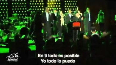 Photo of Nada es Imposible – ICD Worship