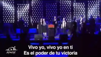 Photo of Rez Power, Cover Español – ICD Worship