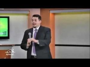 Lee más sobre el artículo Oposicion a la vision de Dios – Apostol Hector Moran – ICD