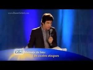 Dante Gebel – Los Cuatro Ataques