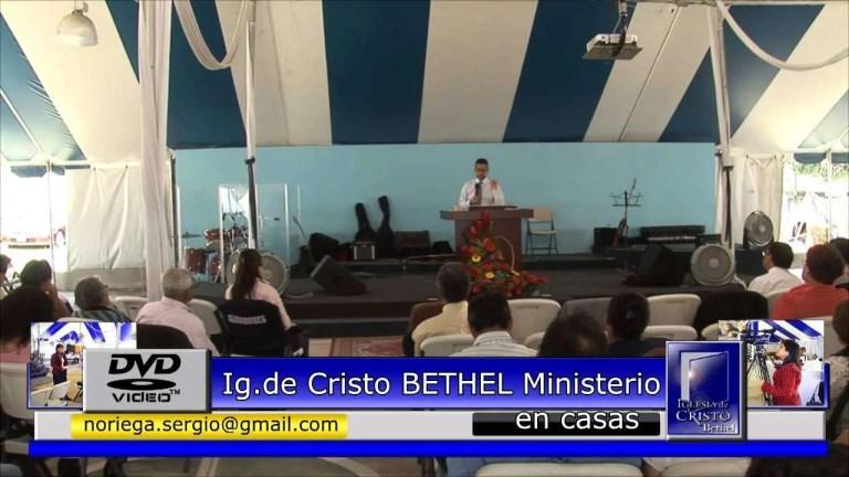 Dios de Oportunidades – Pastor Sergio Noriega