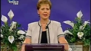 Photo of Joyce Meyer – Pruebas, Luchas, Tentaciones y Triunfos