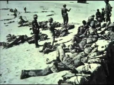 Israel: La guerra de los Seis Dias – Documental