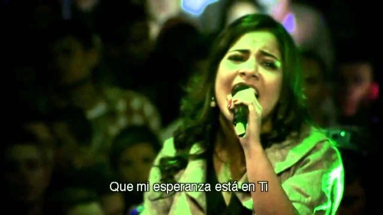 Thalles Roberto e Gabriela Rocha – Nada Além de Tí – Español