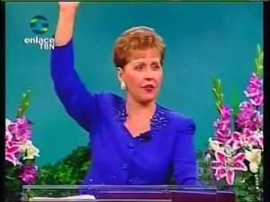 Lee más sobre el artículo Un mensaje que te ayudara a perdonar – Joyce Meyer