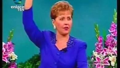 Photo of Un mensaje que te ayudara a perdonar – Joyce Meyer