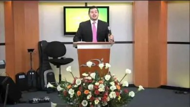 Photo of Apostol Hector Moran – Como discernir doctrinas falsas