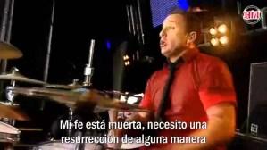 Lee más sobre el artículo God's Not Dead – Newsboys – Sub Español