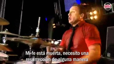 Photo of God's Not Dead – Newsboys – Sub Español