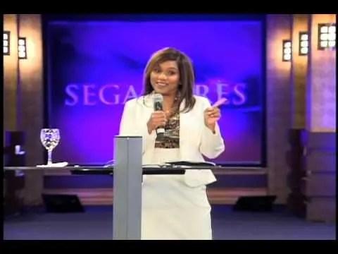 Pastora Maria Gracia – Sanidad de Un Corazón Herido