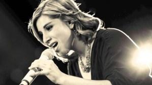 Sublime Gracia – Cindy Barrera