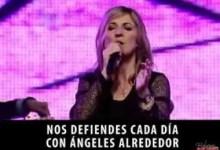Darlene Zschech - Victor's Crown, Letra español