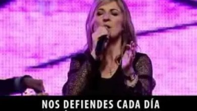 Photo of Darlene Zschech – Victor's Crown, Letra español