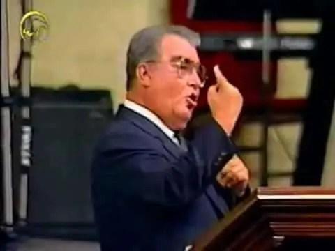 Las Señales – Apostol Dr. Othoniel Rios Paredes