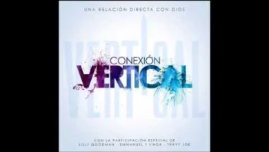 Photo of Conexion Vertical – Todo ha sido por El