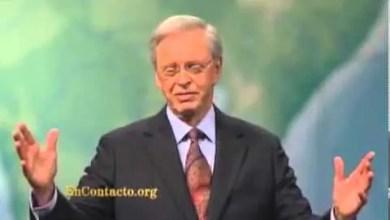 Photo of Dr. Charles Stanley – El deleite de confiar en Dios