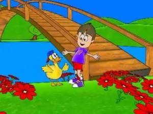 Lee más sobre el artículo El Patito Juan – Dibujos animados