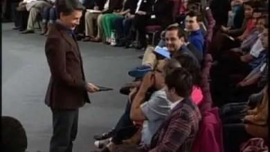 Photo of Pastor Cash Luna – Tengo ganas de ganar – Hechos 29
